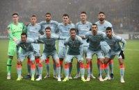 В Европе в этом сезоне осталась только одна непобедимая футбольная команда из Топ-5 лиг