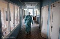 У райлікарні в Чернівецькій області закінчилися апарати ШВЛ