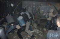 Милиция вызывает на допросы журналистов, присутствовавших при сносе незаконной стройки на Жилянской