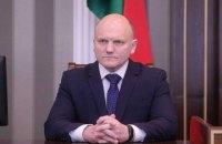 """Голова КДБ Білорусі звинуватив Україну в постачанні зброї """"для терактів"""""""