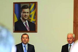 Кабмин подкинул президенту еще 5 млн грн