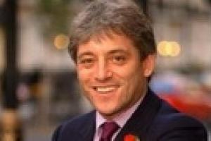 Парламент Британии избрал нового спикера
