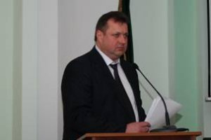 Начальника Держфінінспекції відсторонили від посади