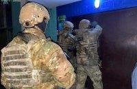 На Дніпропетровщині затримали лідерів угруповання, причетного до викрадення людей