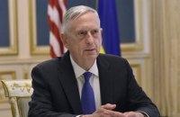 Трамп оголосив про відставку голови Пентагону