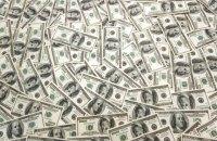 Дефіцит бюджету в США перевищив 1 трлн доларів