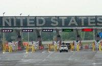 США в листопаді відкриють наземні кордони для вакцинованих подорожувальників, – AP