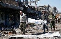 За добу на Донбасі загинув 1 військовий, 21 отримав поранення