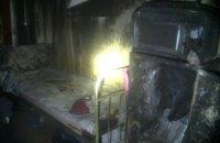 У гуртожитку університету радіоелектроніки в Харкові сталася пожежа