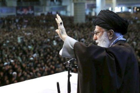 Протести в Ірані через Boeing і брехня аятоли Хаменеї
