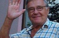 Від COVID-19 помер один із засновників Народного Руху Володимир Черняк