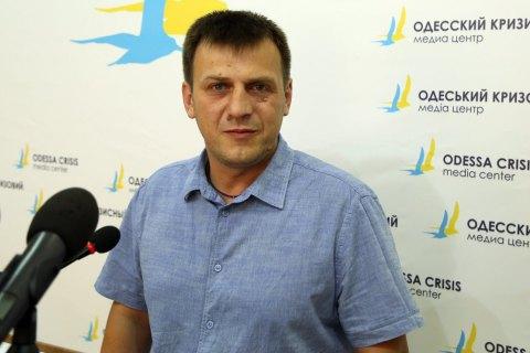 В Одесі затримали місцевих лідерів Автомайдану і Правого сектору