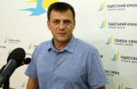 В Одессе задержали местных лидеров Автомайдана и Правого сектора