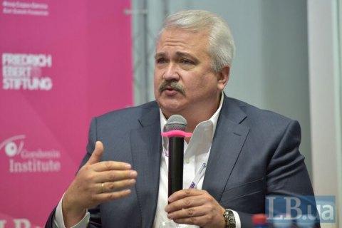 Керівник проекту TAPAS: Україна - інноваційна країна