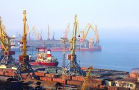 """На Одесской таможне остановилось оформление """"серого"""" импорта"""