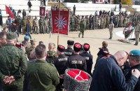 Российским «добровольцам» Донбасса пообещали признание «ЛДНР» и новую войну