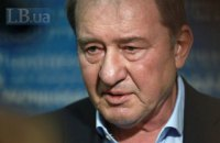 """Умеров предложил не признавать президентство Путина из-за """"выборов"""" в Крыму"""