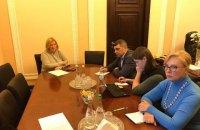 Четверо захваченных украинских моряков ранены, один в тяжелом состоянии, - Геращенко