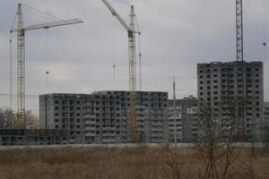 """Будівництво кварталу """"Олімпійський"""" у Броварах ведеться з порушеннями і скоро буде зупинено"""