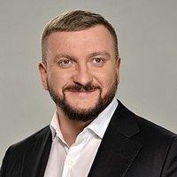 Петренко Павел Дмитриевич