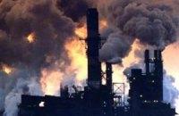 Украина заработала на парниковых газах 4 млрд грн