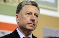 Волкер не верит, что Россия намерена завершить войну с Украиной