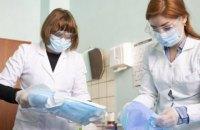 Количество заболевших коронавирусом в Украине выросло до 480, умер еще один человек
