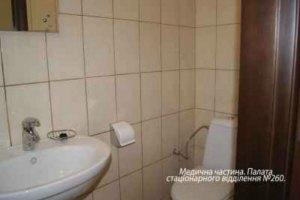 Тимошенко пропонує покласти край виставці сантехніки і лікувати дітей