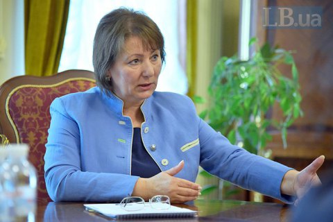 В КС Украины пояснили причину увольнения экс-главы суда Шевчука