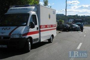 Водитель, сбивший двух подростков, покончил с собой