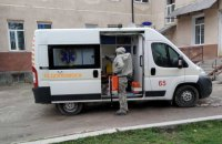 77-річна мешканка Новомиргорода померла від коронавірусу через сім хвилин після госпіталізації