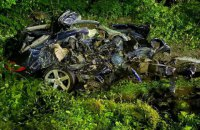 23-річний водій на Porsche Cayman розбився на смерть у Львові