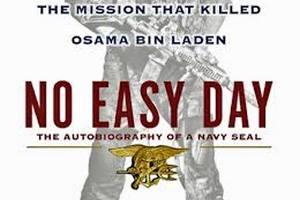 Пентагон заборонив обговорення книги про вбивство бін Ладена