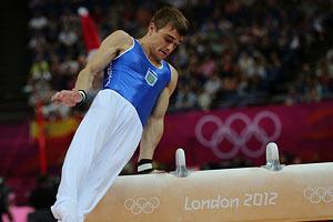 Скандал на Олімпіаді: в України вкрали медаль