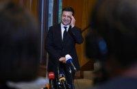 Зеленський закликав американський бізнес інвестувати в Україну