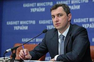 Кабмин отстранил от обязанностей руководство Фискальной службы