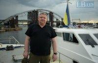 Андрій Крищенко: «Зберігання наркотиків я декриміналізував би»