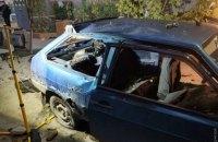Под Одессой взорвали автомобиль местной чиновницы