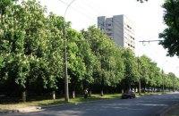 Институт нацпамяти пригрозил Кернесу уголовной ответственностью за Жукова