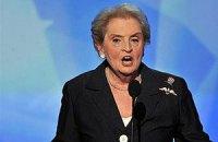 Колишнього держсекретаря США нагородять медаллю Свободи