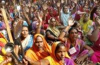 В Индии после стерилизации умерли восемь женщин