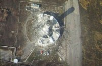У Донецькому аеропорту триває запеклий бій, - прес-центр АТО