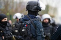 У Франції та Швейцарії затримали 10 осіб під час антитерористичного рейду