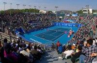 WTA і ATP скасували 11 турнірів у Китаї, включаючи Підсумковий турнір WTA і Мастерс ATP