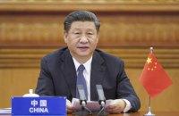 Сі Цзіньпін: ВООЗ має відігравати вирішальну роль у боротьбі з COVID-19