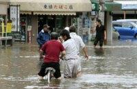 Жертвами злив у Японії стали 18 людей