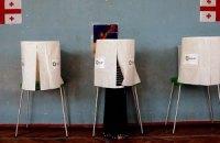 Опозиція випередила партію Саакашвілі на 15%