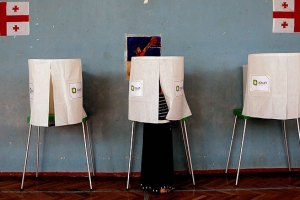 Вибори в Грузії: за підрахунком двох третин протоколів лідирує опозиція