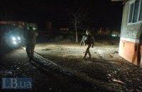 """Бойовики з """"Градів"""" обстріляли позиції сил АТО під Маріуполем, - """"Азов"""""""