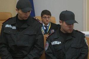 Киреев оставил прокуроров и объявил перерыв до 14:00